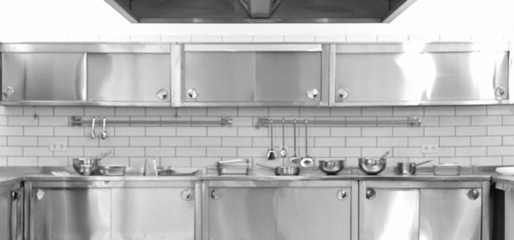 Charakterystyka szafek gastronomicznych