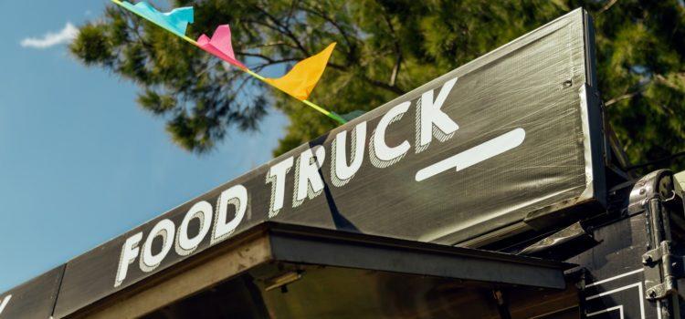 Jak urządzić food trucka?